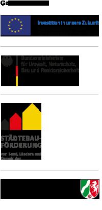 Couven-Museum Förderer Logos